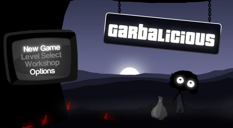 Garbalicious
